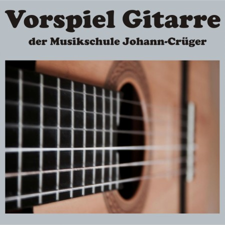 Online Vorspiel Gitarre 31.05.2017