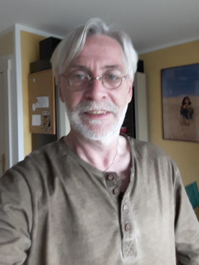 Karsten Geilich