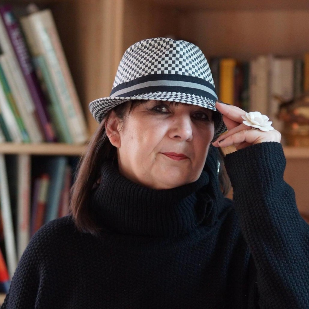 Dagmar Perschke