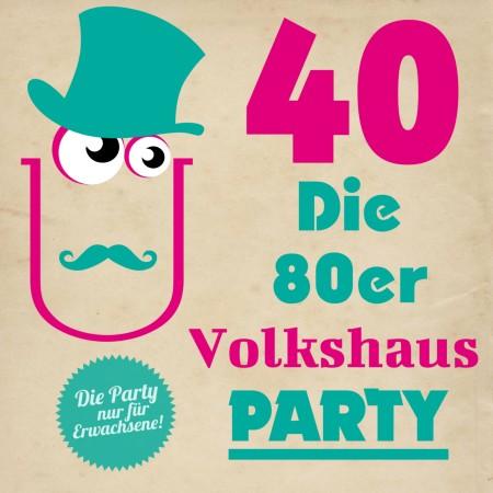 online 28.12.19 Ü40 Party