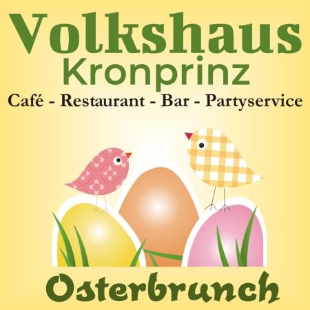 online 12.04.2020 Osterbrunch